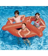 Swimline Giant Pretzel Inflatable