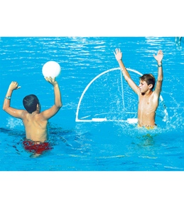 Swimline Super Polo Game Set