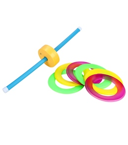 Swimline Floating Ring Toss Game