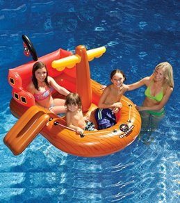 Swimline Galleon Raider Inflatable