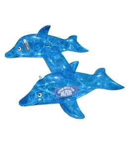 Swimline Swim With The Dolphins Dual Dolphin Rider