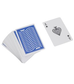 Swimline Waterproof Playing Cards
