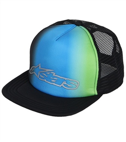 Alpinestars Fade Classic Trucker Hat