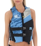 Body Glove Women's Phantom Neoprene USGG PFD