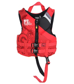 Body Glove Child's Phantom Neoprene USCG PFD