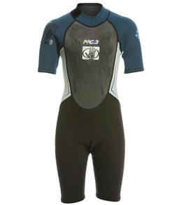 Body Glove Youth Pro 3 2/1MM Spring Suit