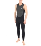 Body Glove Men's Fusion 2MM Back Zip Long John Wetsuit