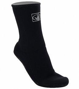 Body Glove Flipper Slipper 3MM Full Fin Sock