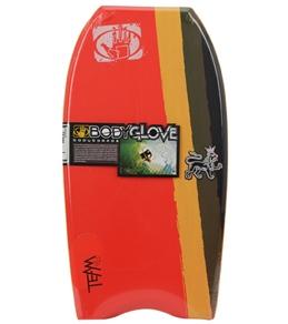 "Body Glove Team 41.5"" Bodyboard"
