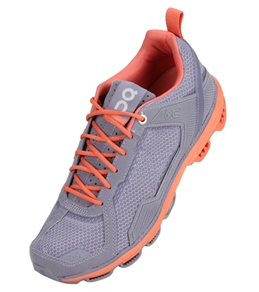 On Womens Cloudrunner Running Shoes
