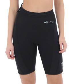 Body Glove Women's Aura 2/1MM Neoprene Shorts