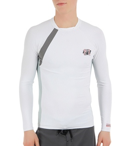 Body Glove Performance L/S Fitted Rashguard