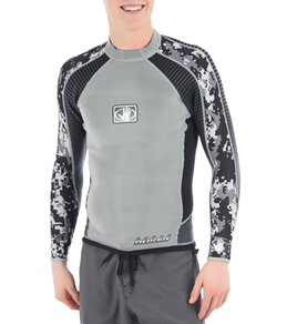 Body Glove Super Rover L/S 1MM Reversible Wetsuit Jacket