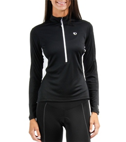 Pearl Izumi Women's Select Long Sleeve Cycling Jersey