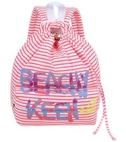Roxy Girls' Pinch It Up Backpack (Kid)
