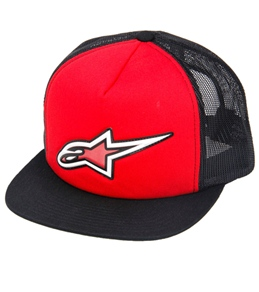 Alpinestars Gem Custom Trucker Hat