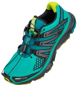 Salomon Women's Mission CS Trail Running Shoes