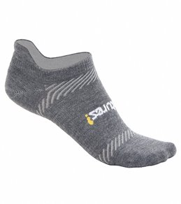 Feetures HP Ultra Light Tab Running Socks