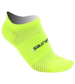 Feetures HP Light Cushion Tab Running Socks