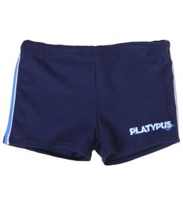 Platypus Boys' Zig Zag Boyleg (10-14)