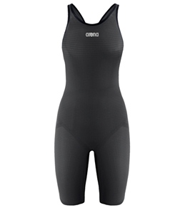 Arena Powerskin Carbon Pro Full Body Short Leg Open Back
