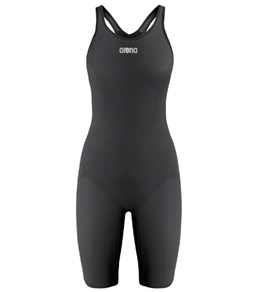 Arena Powerskin Carbon Pro Full Body Short Leg Closed Back