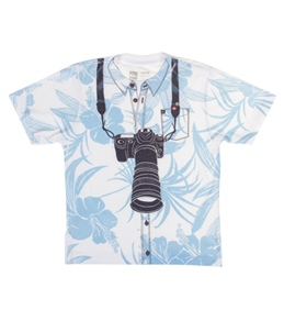 Quiksilver Boys' Document Tee (5-7X)