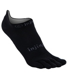 Injinji Lightweight No-Show Running Socks