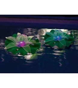 Swimways Ocean Art Lotus