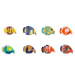 Swimways Rainbow Reef Guppies