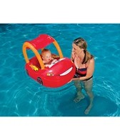 Swimways Sun Canopy Baby Float(TM)