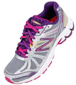 New Balance Kids 880v3 Running Shoes