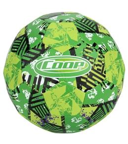Coop Neoprene Soccer Ball