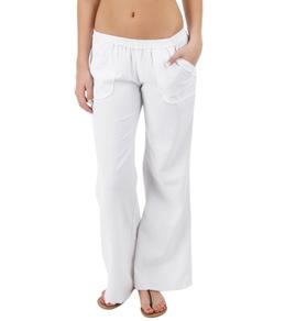 Lucy Love Santa Barbara Linen Pant