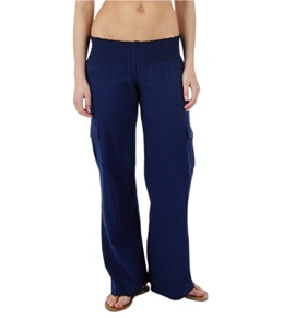 Lucy Love Beach Linen Pant