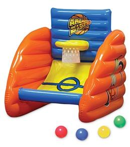 Poolmaster Arcade Basketball