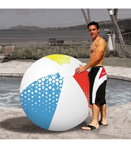 "Poolmaster 60"" Giant Inflatable Play Ball"