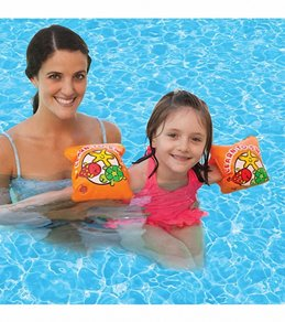 Poolmaster Learn To Swim Arm Floats