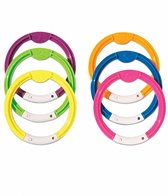 Poolmaster Aqua Fun Dive Rings-6 Pack