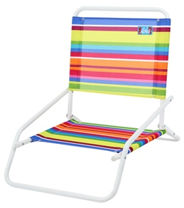 Rio Brands 1 Position Sand Chair