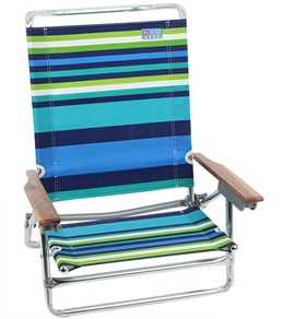 Rio Brands 5 Position Sand Chair