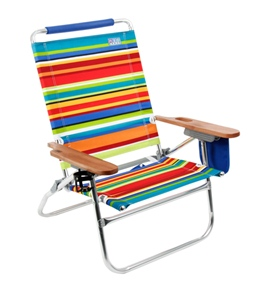 Rio Brands Genuine Beach Bum Chair