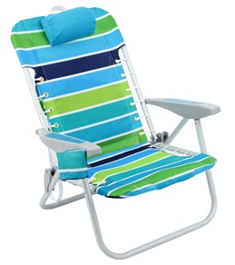 Rio Brands Aluminum Frame Backpack Chair