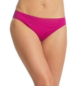 La Blanca Core Solid Hipster Bottom