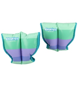 Floaties Armbands (3 mos-2 yrs)
