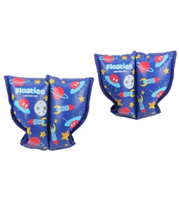 Floaties Boys' Armbands (3 mos-6 yrs)