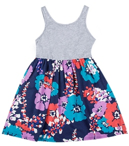 Roxy Girls' Tricky Dress (7-16)