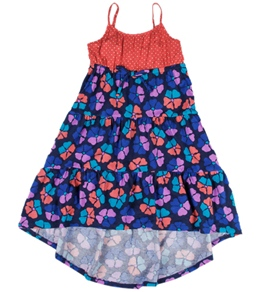 Roxy Girls' Epic Maxi Dress (4-7)