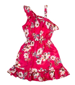 O'Neill Girls' Madelynn Dress (7-12)