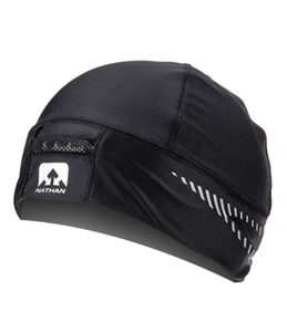 Nathan Domelight Running Beanie